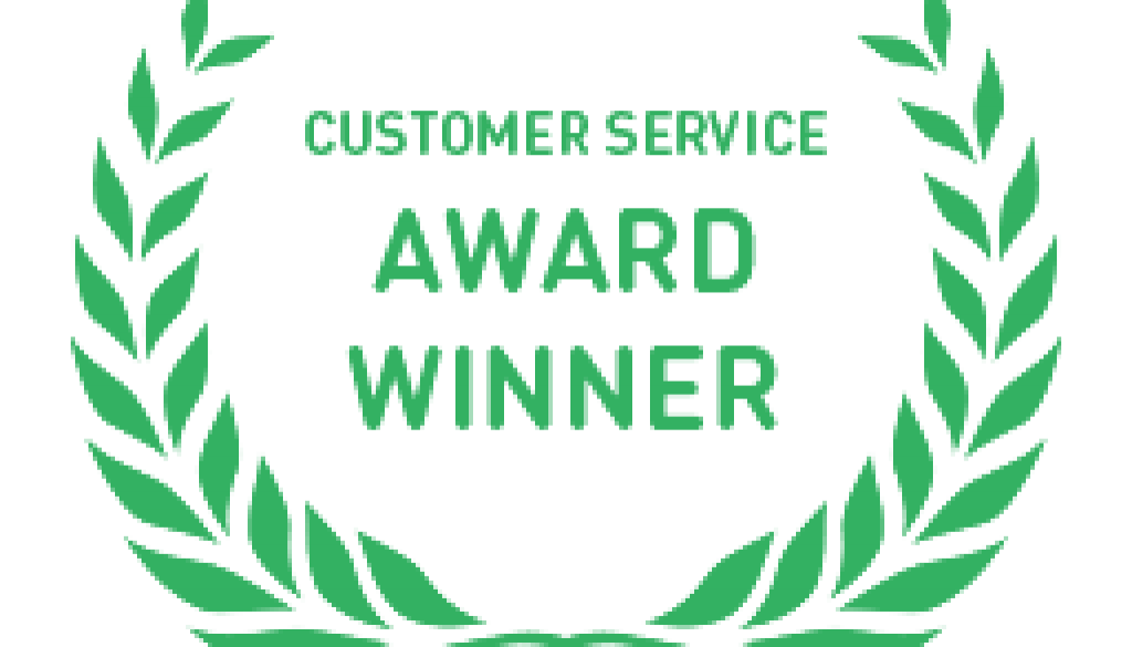 customer-service-award-winner